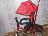 Велосипед коляска, бу